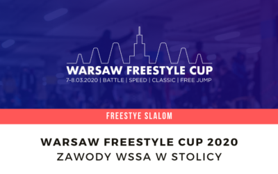 Warsaw Freestyle Cup 2020